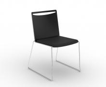 Viasit Klikit bezoekersstoel