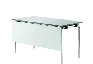 Conbrio klaptafel met tussenblad