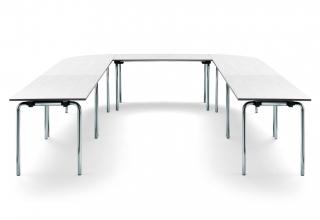 Viasit Conbrio conferentietafel