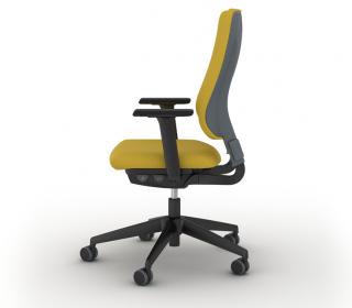 Viasit Drumback bureaustoel