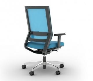 Viasit Impulse Netweave bureaustoel