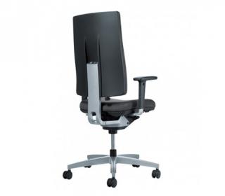 Viasit Linea Pro bureaustoel met armleuningen