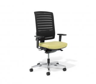 Viasit Linea Netweave bureaustoel
