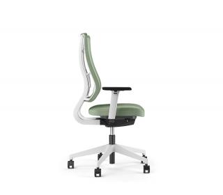 Viasit Newback bureaustoel