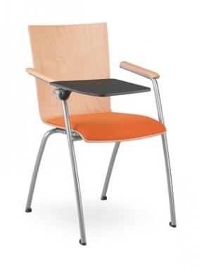 Viasit Object zaal- of bezoekersstoel