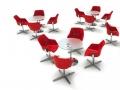 Viasit Re-pend lounge meubel